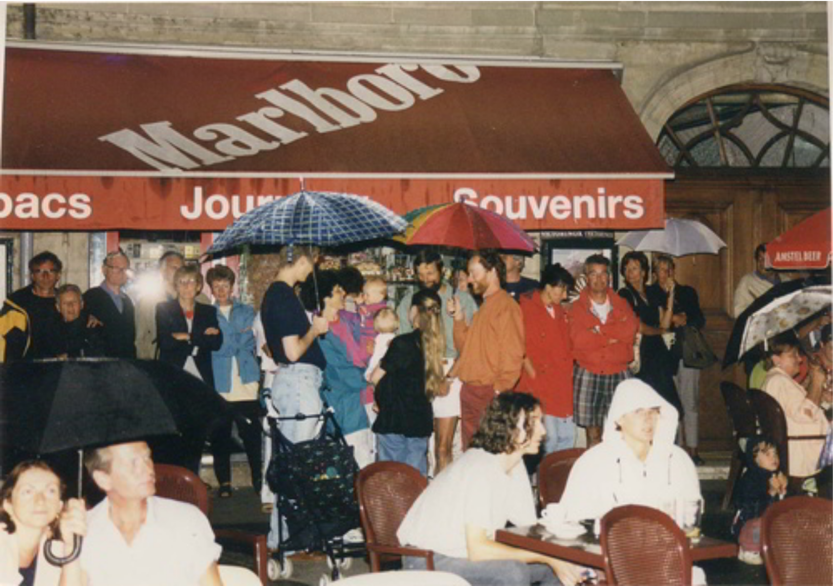 Photo Histoire de Rive Jazzy