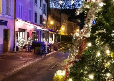 Quartier de Rive décoré, nuit du 12 décembre 2020-2